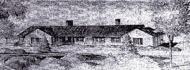 Amart Farm House