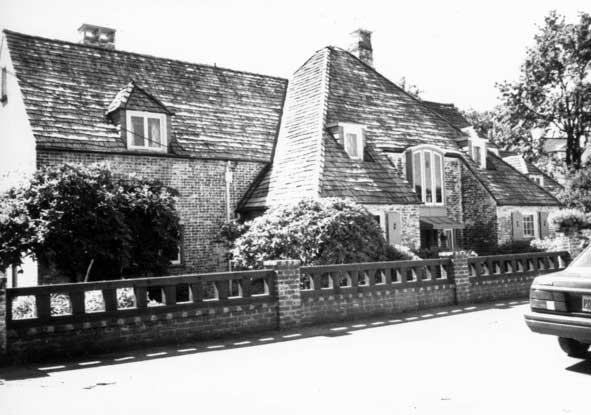 Charles Temple Diamond House