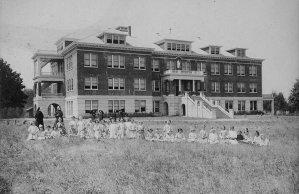 Christie School at Marylhurst