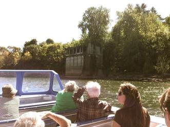 Willamette River Jet Boat