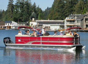Classic Houses & History Boat Tour