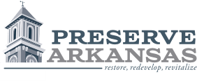 preserve arkansas logo