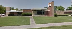 ATM (Simmons First Bank-S Arkansas) - Google Maps