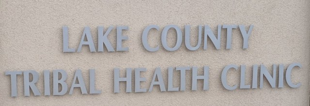 Lake County Tribal Health Clinic