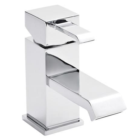 Blake Waterfall Mono Basin Mixer