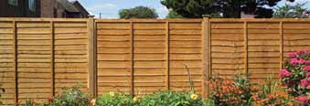 Laker Fencing Supplies