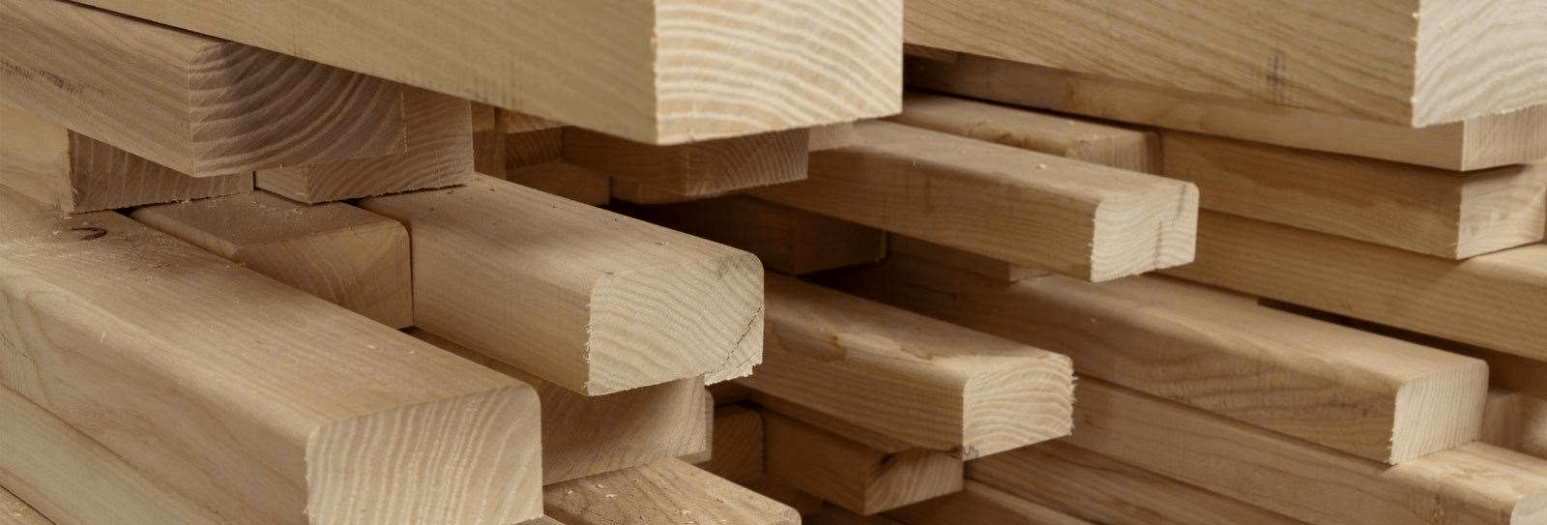 Timber Material - Laker Building Supplies