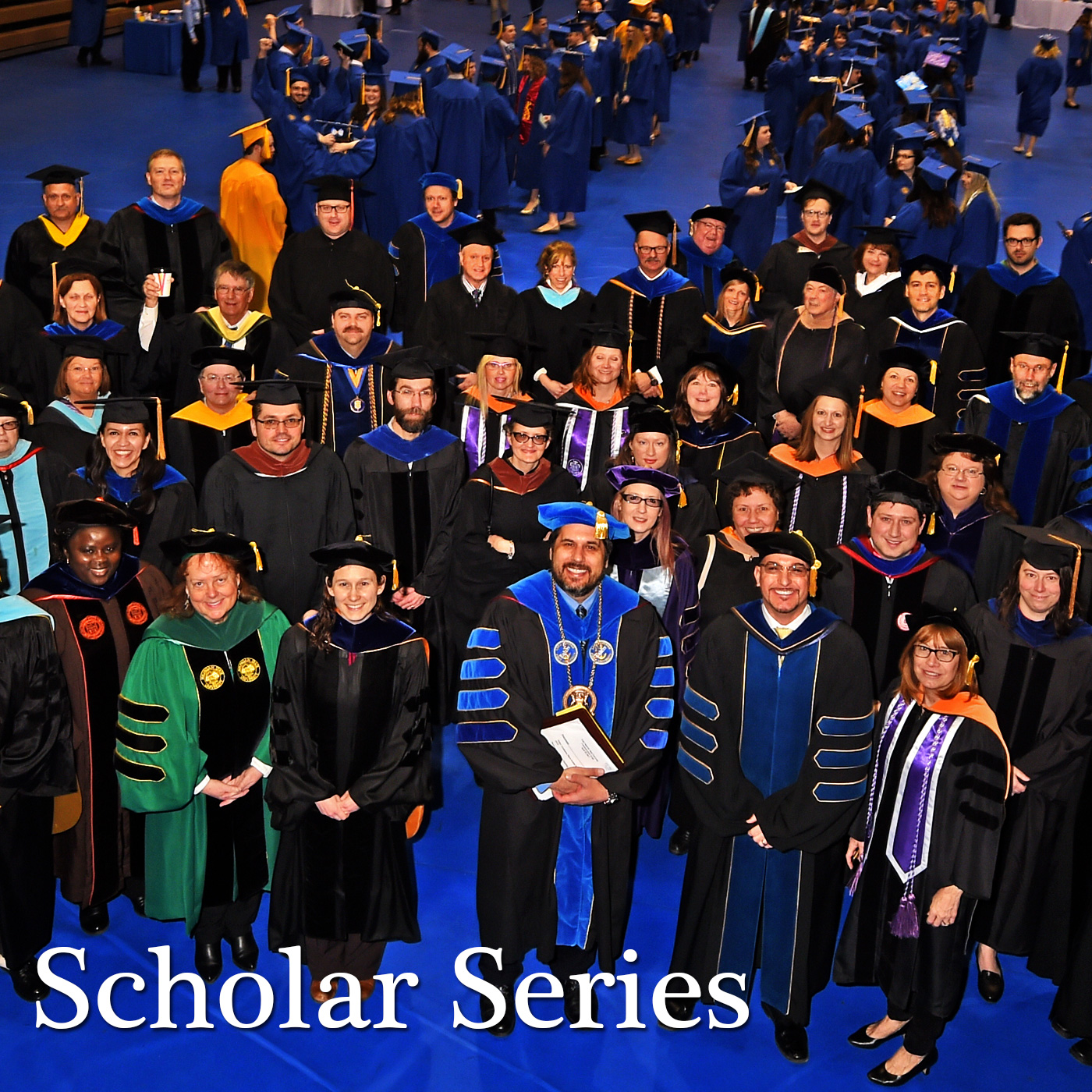 Scholar Series
