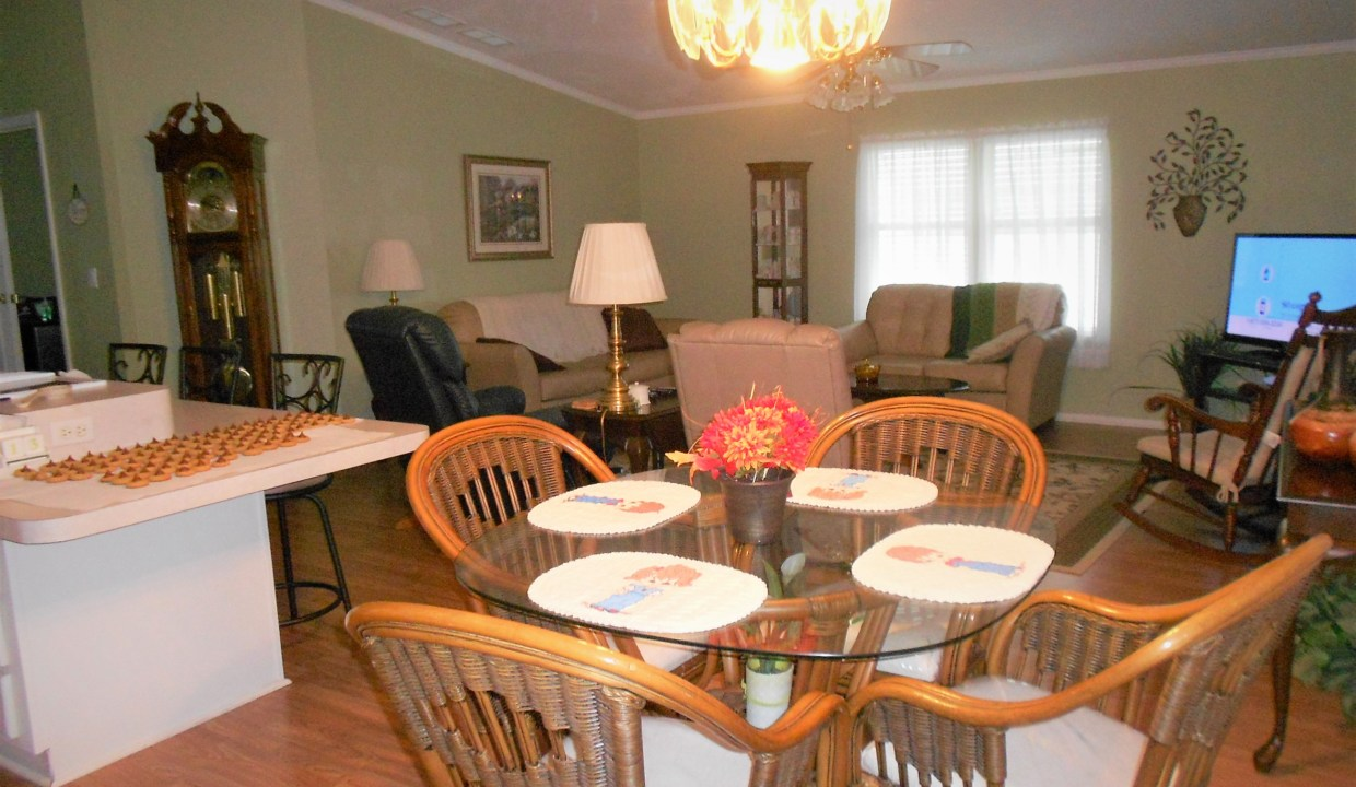 5 Dining and Living 504e