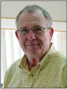 Jerry McCarthy