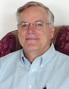 Ed Klaameyer