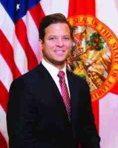 Lt. Gov. Carlos Lopez-Cantera