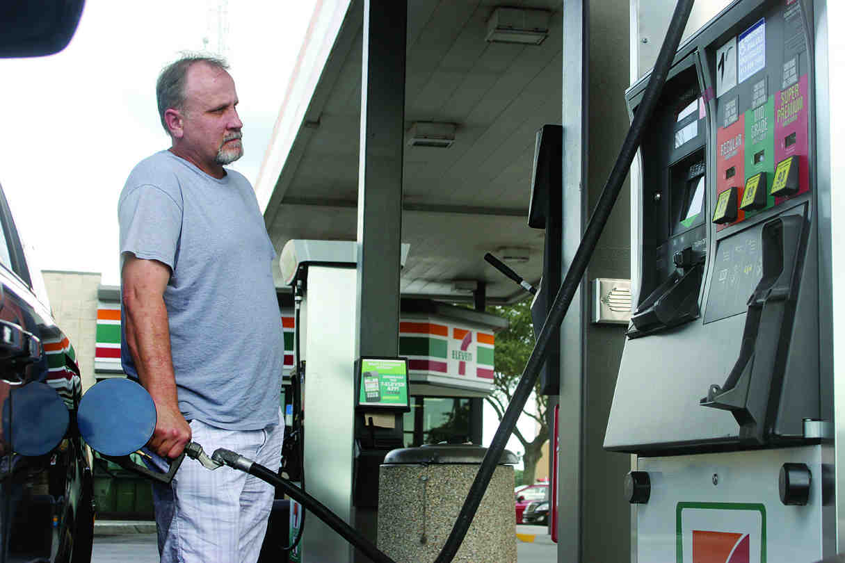 Last Minute Agreement Makes Long Awaited Gas Tax Reality