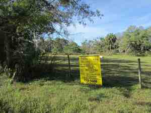 The public hearing on a request by Charter Schools Inc. of Boca Raton to allow a charter elementary and middle school on 7.4 acres at the southwest quadrant of Lutz Lake Fern Road and Sunlake Boulevard has been scheduled for March 16, marking the fourth time a public hearing date has been set on the request. (File Photo)