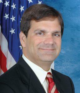 U.S. Rep. Gus Bilirakis