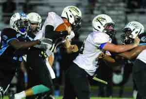 Sunlake High School and Wesley Chapel High School are just two of the teams counting the days until practice starts for a new season.  (File Photo)