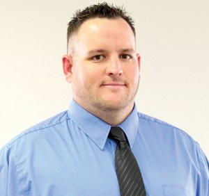 Anthony Egan was recently named the new head football coach at Wesley Chapel High School. He spent the past three seasons as an assistant offensive/defensive line coach at River Ridge High School in New Port Richey. (Courtesy of Anthony Egan)