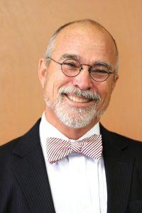 Ray Gadd is deputy superintendent of Pasco County Schools. (Courtesy of Pasco County Schools)