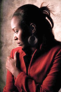 Immaculee Ilibagiza survived the 1994 Rwandan genocide, and believes she was spared to share a message of faith, hope and forgiveness.  (Courtesy of Immaculee Ilibagiza)