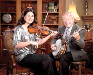 Little Roy and Lizzy are scheduled to perform on Feb. 17 at 6 p.m., in the Dan Cannon Auditorium.
