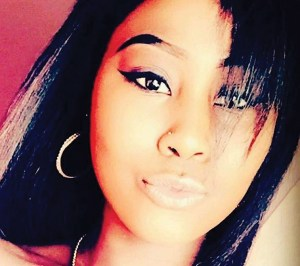 Fifteen-year-old Tovonna Holton's image went viral on social media, following the the Wiregrass Ranch High School freshman's death. (Facebook.com)