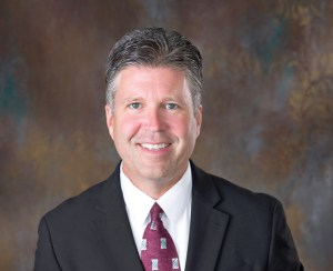 Greg Lenners is general manager of The Shops at Wiregrass.