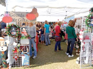 The 37th annual Lutz Arts & Crafts Show will be held on Dec. 3 and Dec. 4 at Keystone Preparatory High School in Odessa. (File Photo)