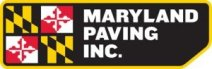 Maryland Paving Logo