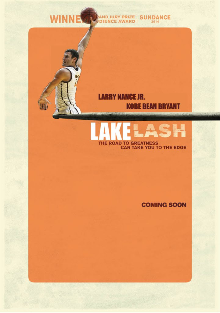 46140cc4434  Larry Nance Jr. shoots alone at the Lakers  El Segundo Practice Facility