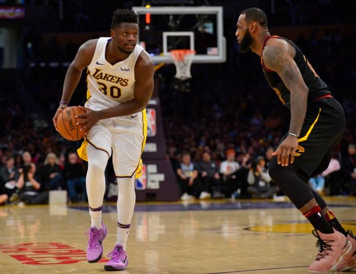 e1b01f7eca75 Windhorst  LeBron James deciding between Lakers