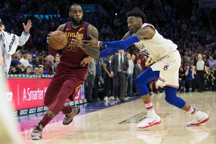 8ac5338dbd29 Report  LeBron James  agent to meet with 76ers in Los Angeles ...