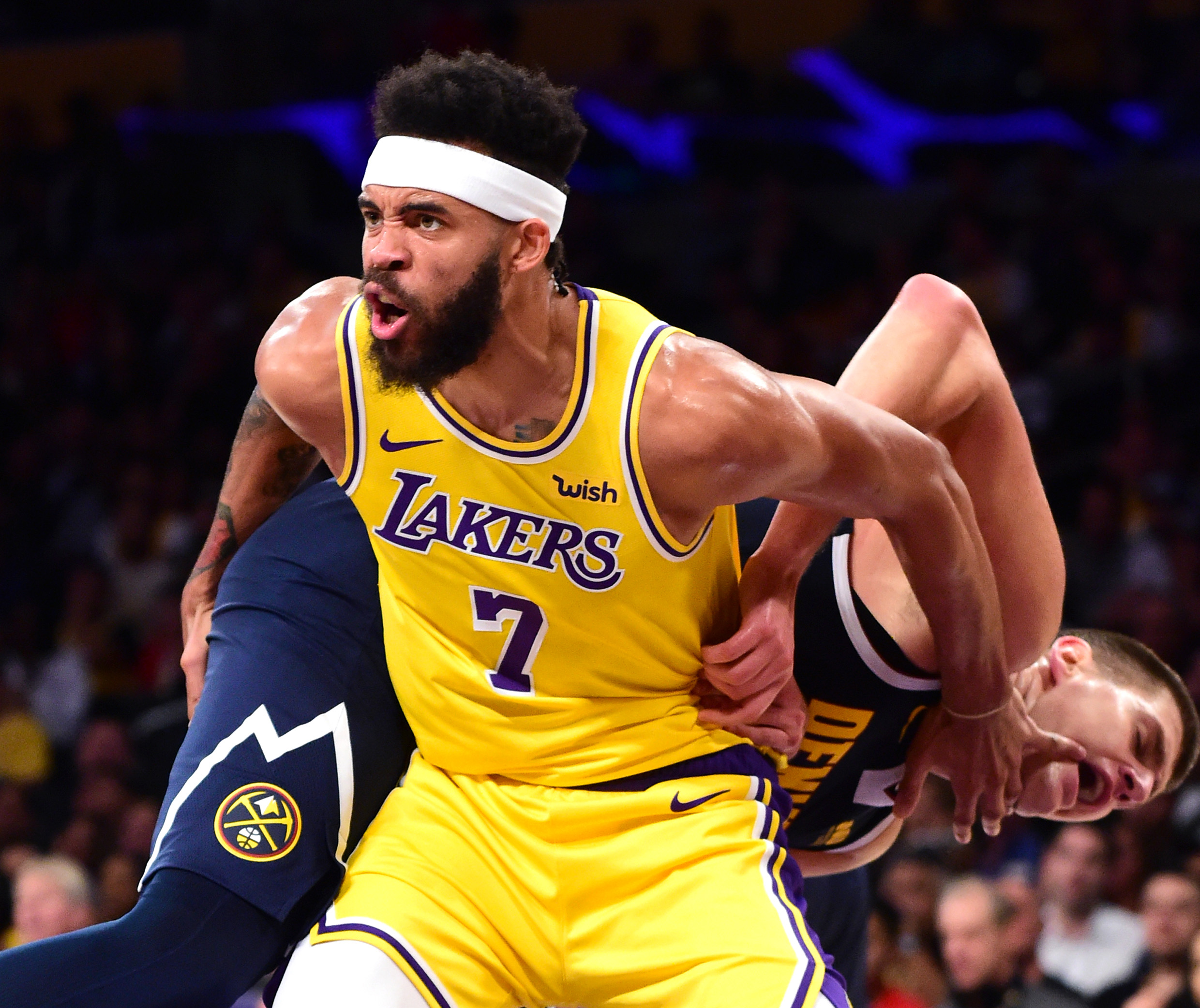Lakers Week 10 Predictions Video: Preview: Lakers Host Undefeated Denver Nuggets
