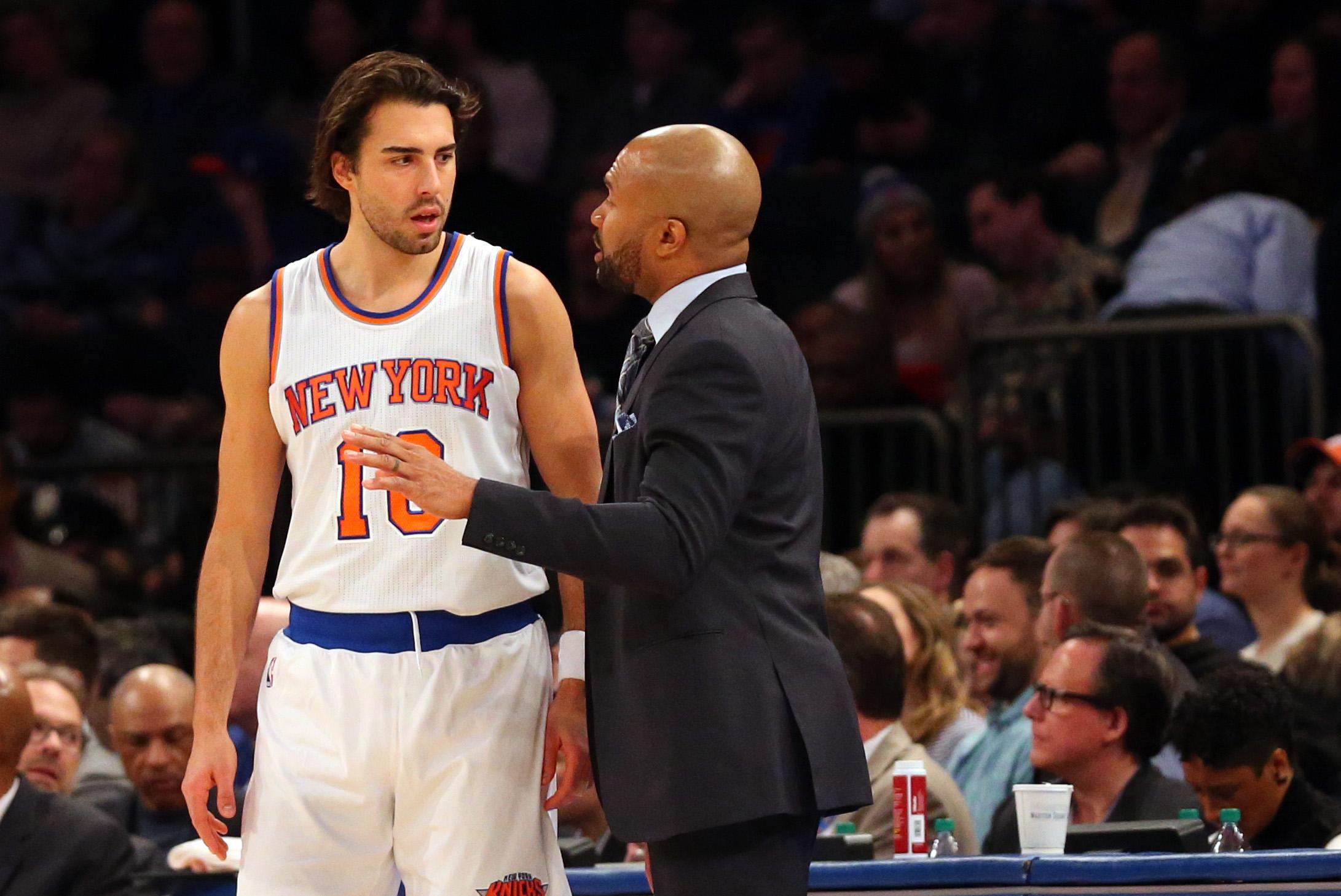 official photos 751b8 4baa5 Report: Sasha Vujacic working towards return to NBA, would ...