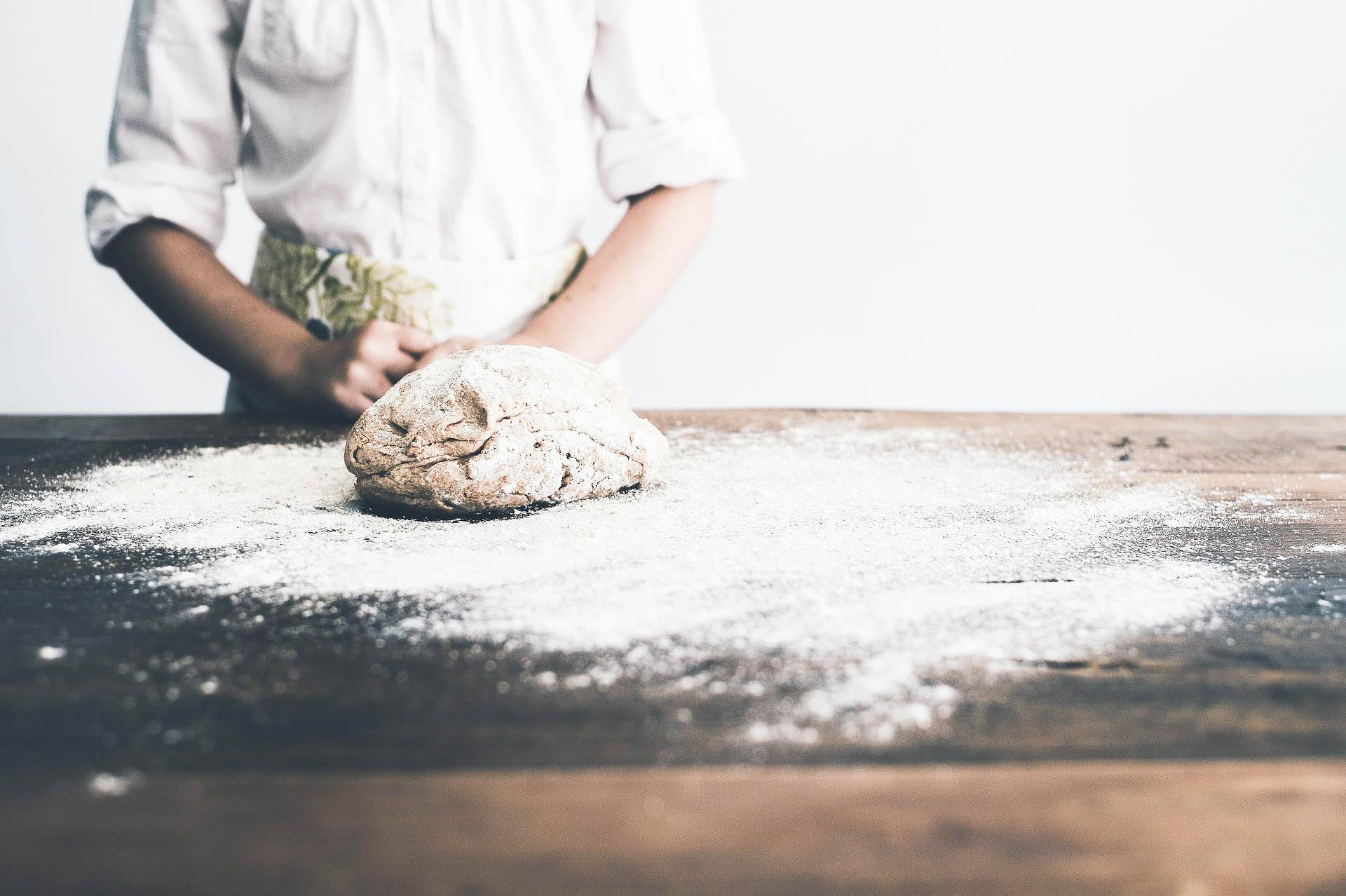 Irish Soda Bread Recipe (Brown Bread)