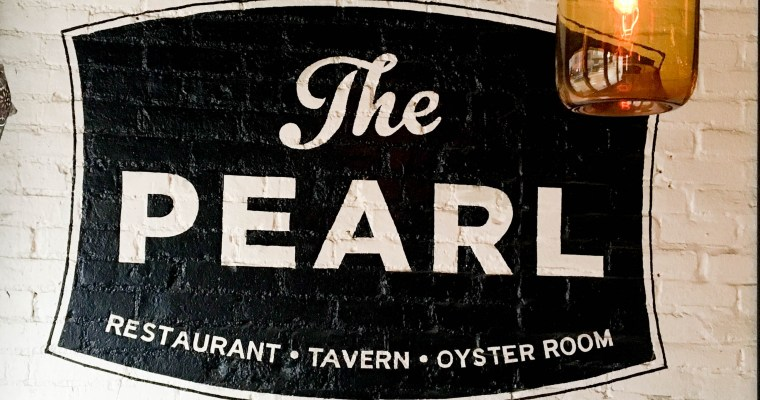 Exploring Columbus: Brunch at The Pearl