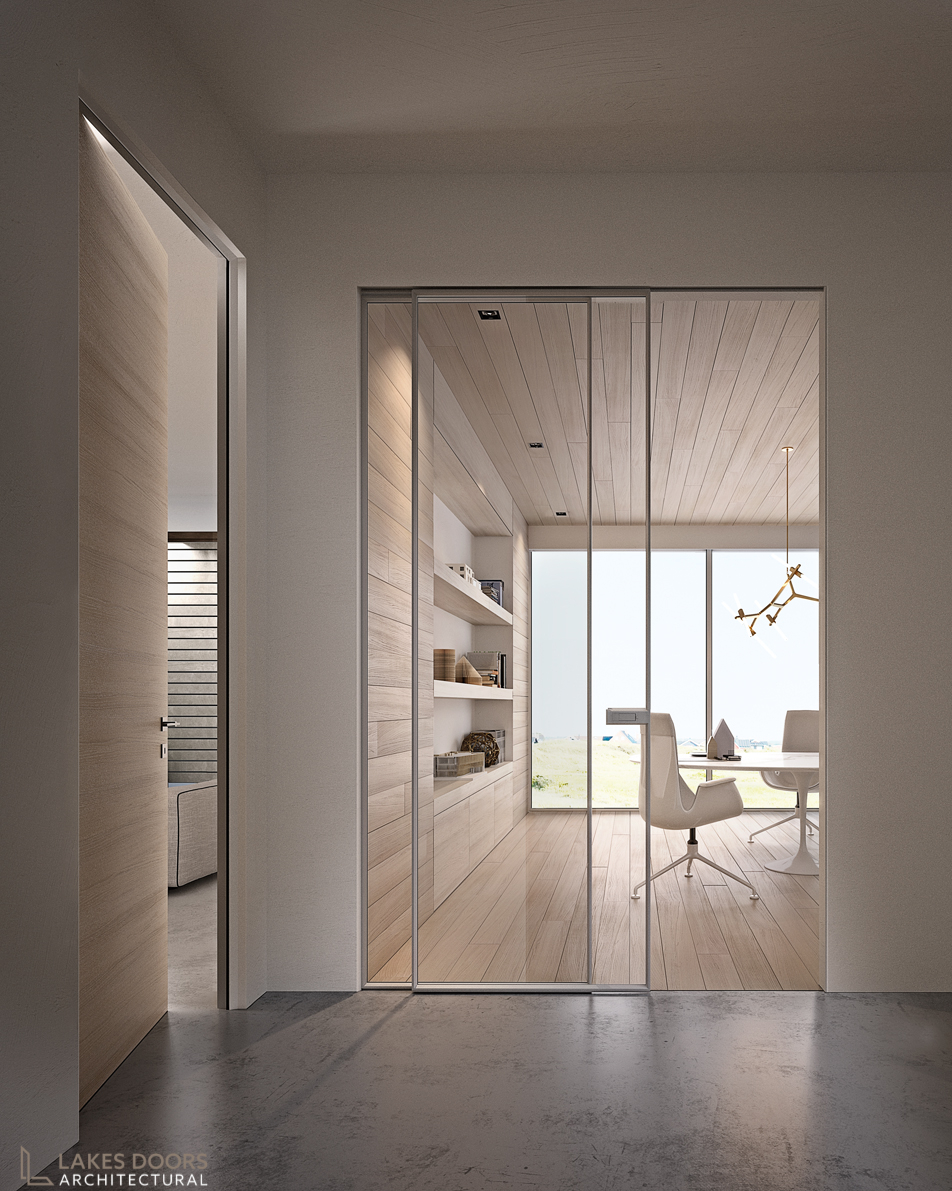 G-Like Sliding Doors