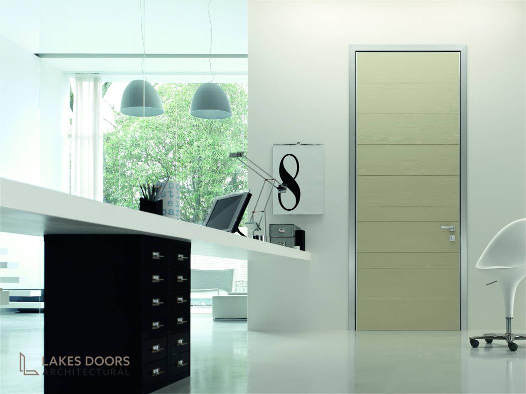 Oikos Project Door