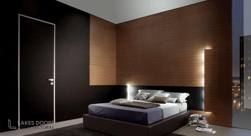 Luxury Panic Room Doors
