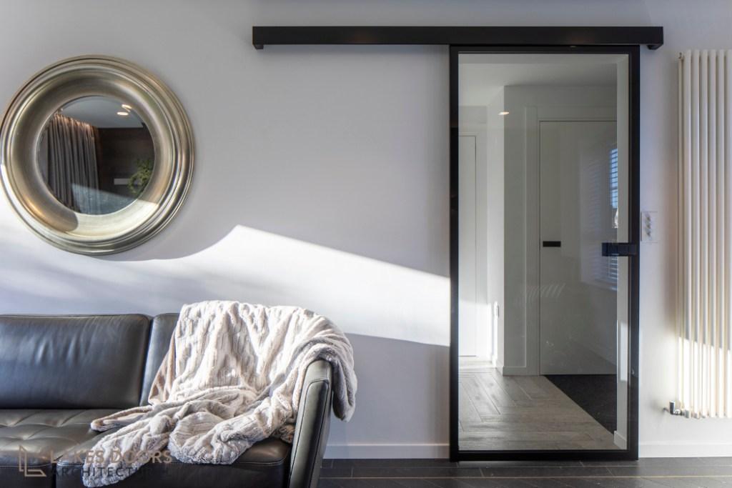 Garofoli BiGlass Sliding Door