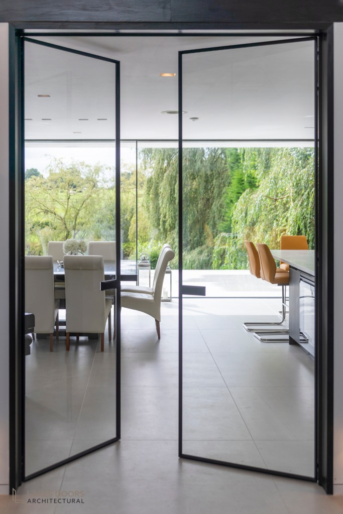Gidea G-Like Doors