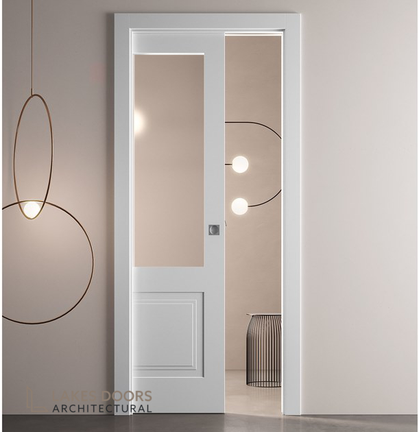 Milia Pocket Door