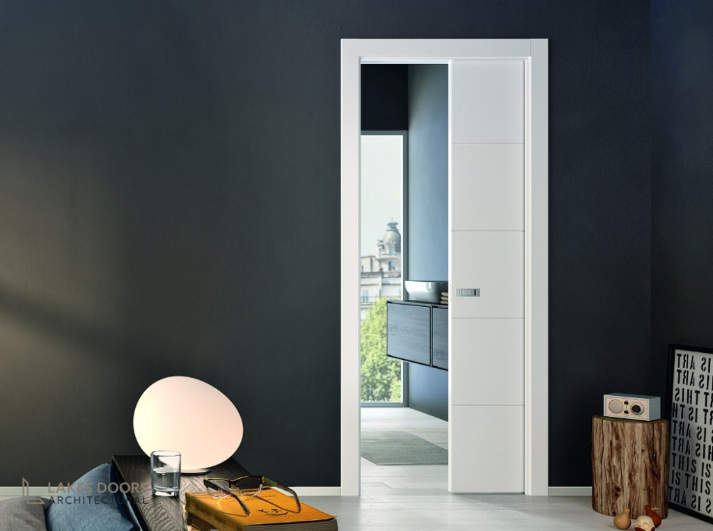 Scrigno Pocket Door