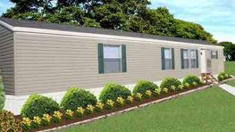 Lakeshore Estates Mobile Home Park | Mobile Home Park in
