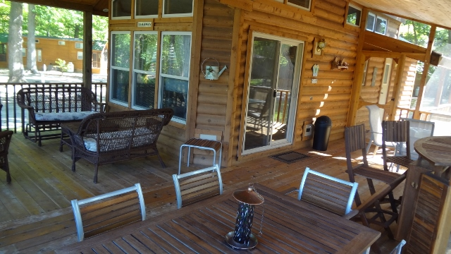 Screened Front Porch Pictures