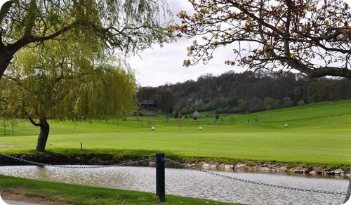 Lakeside Golf Course (2)