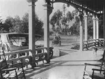 Front porch c.1914