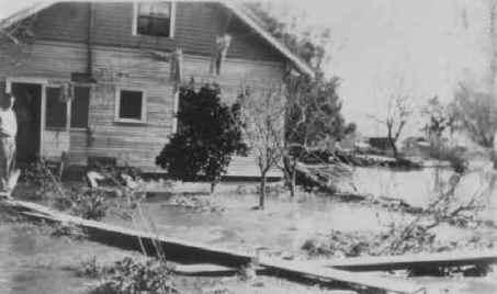 Lakeside Harness Shop House 1927