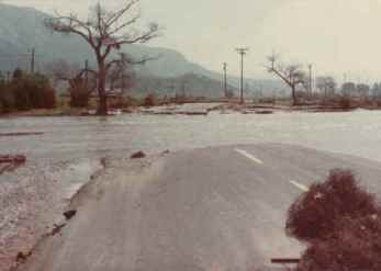 1978 Moreno Ave. by San Vicente Dam