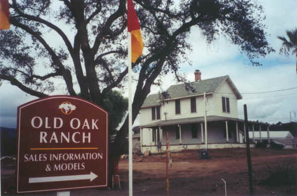 The Ferry Ranch 2002
