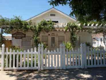 Lakeside Museum 2010